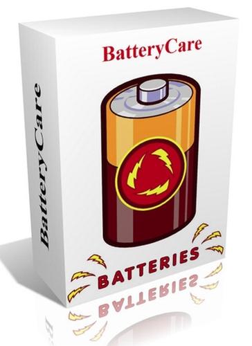 BatteryCare Türkçe Full