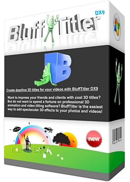 BluffTitler Pro Full