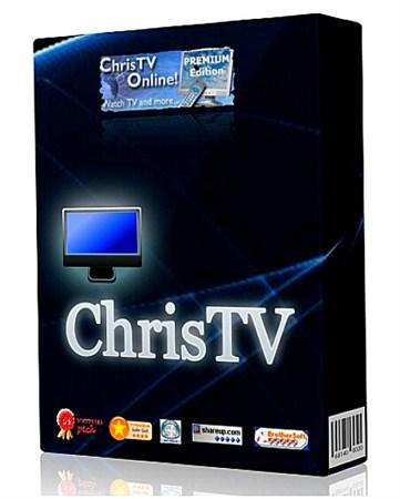 ChrisTV Online Premium Edition 11.20 Türkçe Full İndir