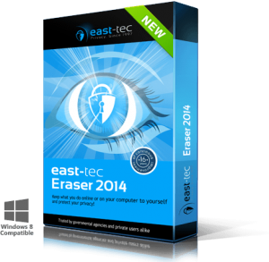 East Tec Eraser  full indir