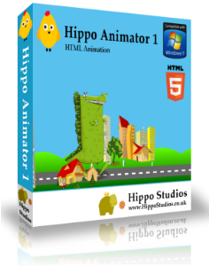 Hippo Animator 4.4.5806 Türkçe Full İndir
