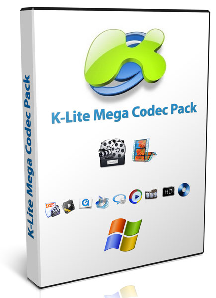 K-Lite Codec Pack 2017 + Mega Full