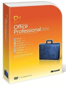 Microsoft Office Professional Plus 2010 Full