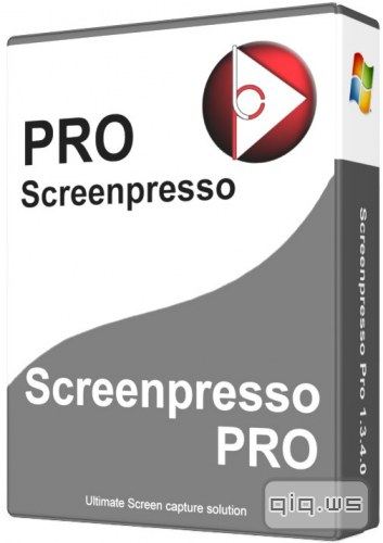 Screenpresso pro turkce full indir