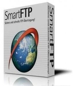 SmartFTP Pro Full