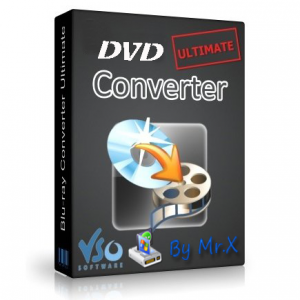 VSO DVD Converter Ultimate turkce full indir