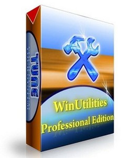 WinUtilities Professional Edition Türkçe Full