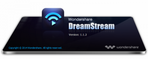 Wondershare DreamStream Full indir