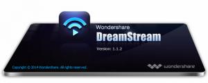 Wondershare DreamStream Full indir