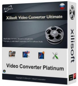 Xilisoft Video Converter Platinum Full