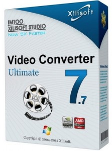 Xilisoft Video Converter Ultimate Türkçe Full