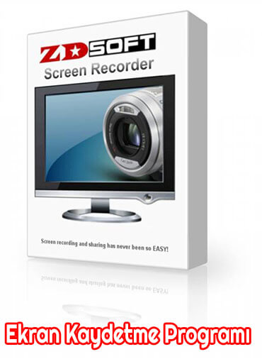 ZD Soft Screen Recorder Full