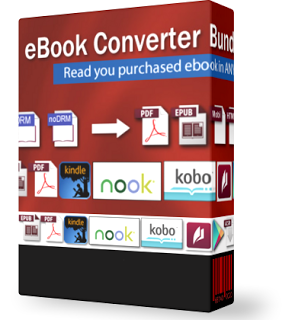 eBook Converter Bundle Full indir