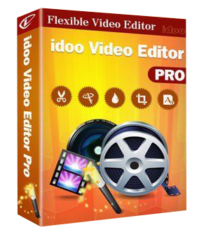 idoo Video Editor Pro  full indir