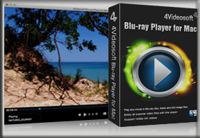 4Videosoft Blu-ray Player Full