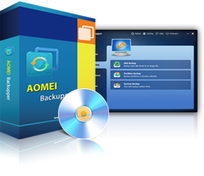 AOMEI Backupper Technician server full indir