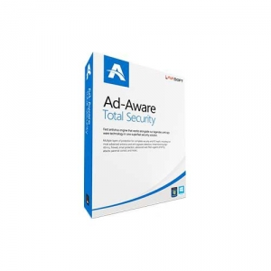 Ad-Aware Total Security 18.586.8535 - 2015 Full İndir
