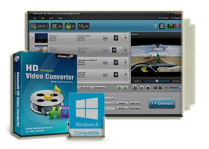 Aiseesoft HD Video Converter Turkce Full indir