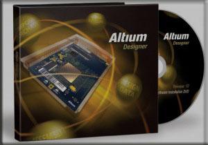 Altium Designer Full