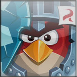 Angry Birds Epic Apk android full indir