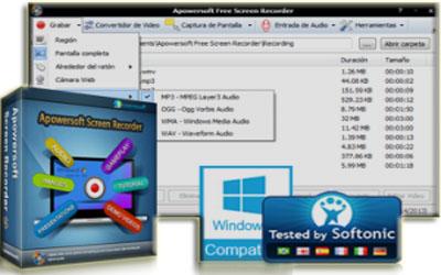 Apowersoft Screen Recording Suite Full indir