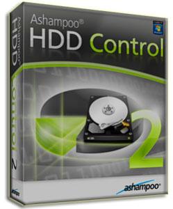 Ashampoo HDD Control Türkçe Full