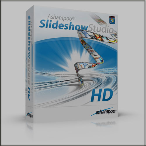 Ashampoo Slideshow Studio HD Turkce Full indir