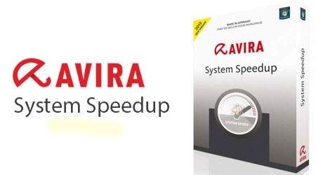 Avira System Speedup Full