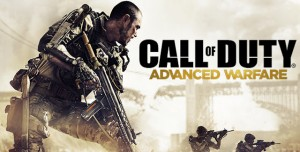 Call of Duty Advanced Warfare Apk full indir