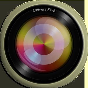 Camera FV-5 Apk Android 2.34 Full İndir