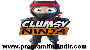 Clumsy Ninja 1.17.0 Apk + Hile Mod Full İndir