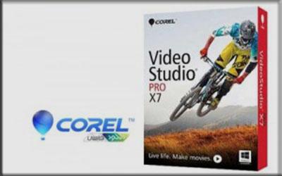 Corel VideoStudio Pro X8 Full
