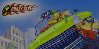 Crazy Taxi Full Apk