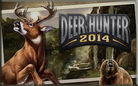 Deer Hunter apk android full indir