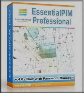 EssentialPIM Pro Full