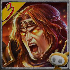 Eternity Warriors 4.1.0 Apk Android Hile ve Data Full indir