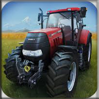 Farming Simulator apk android hile full indir