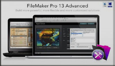 FileMaker Pro Advanced Türkçe Full