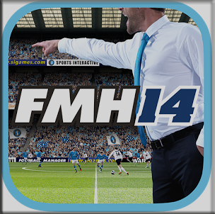 Football Manager Handheld Apk Android Full indir