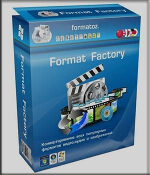 Format Factory Turkce Full indir