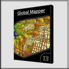 Global Mapper Full