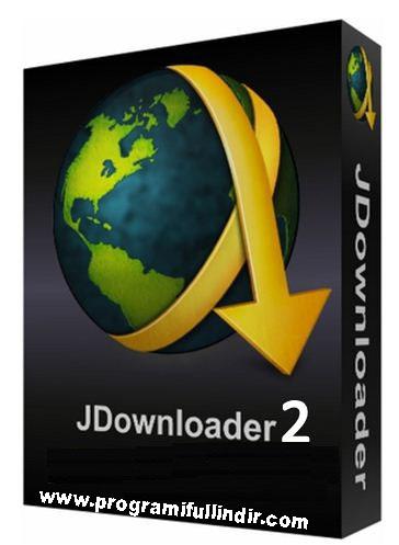 JDownloader Türkçe Full indir