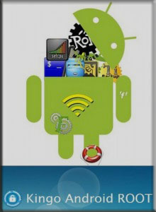 Kingo Android Root Full indir
