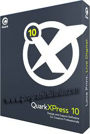 QuarkXPress  turkce full indir
