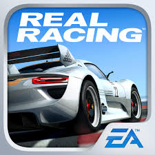 Real Racing  Apk full indir