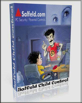 Salfeld Child Control  Full indir