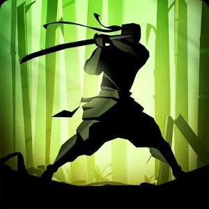 Shadow Fight  apk android full indir