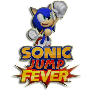 Sonic Jump Fever Apk Full