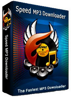 Speed MP3 Downloader Full