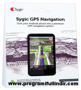 Sygic Gps Navigasyon Android Full